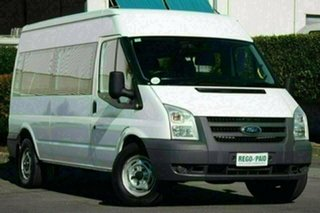 Discounted Ford Transit Mid Roof, Acacia Ridge, 2011 Ford Transit Mid Roof VM Bus
