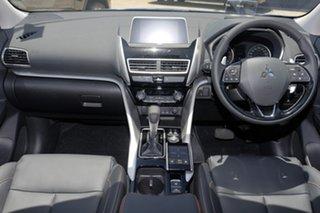 2017 Mitsubishi Eclipse Cross Exceed AWD Wagon.