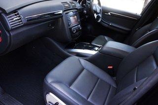 2012 Mercedes-Benz R350 CDI 7G-Tronic AWD Wagon.