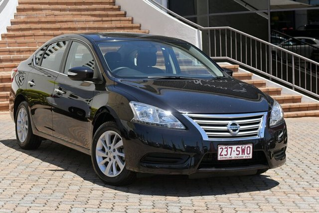 Discounted Used Nissan Pulsar ST, Southport, 2012 Nissan Pulsar ST Sedan