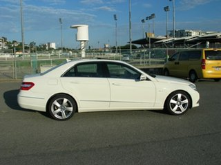 2010 Mercedes-Benz E250 CDI Avantgarde Sedan.