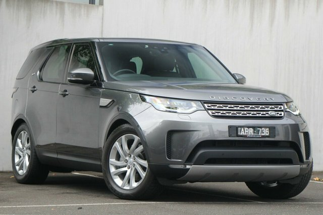 Used Land Rover Discovery, Malvern, 2017 Land Rover Discovery Wagon