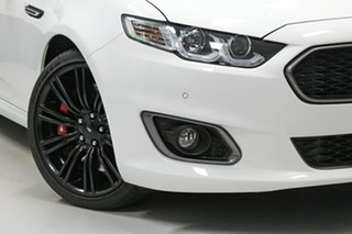 2015 Ford Falcon XR8 Sedan.