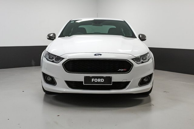 Used Ford Falcon XR8, Hamilton, 2015 Ford Falcon XR8 Sedan