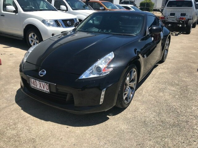 Used Nissan 370Z, Caboolture, 2014 Nissan 370Z Coupe