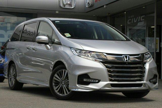 Discounted New Honda Odyssey VTi-L, Narellan, 2020 Honda Odyssey VTi-L Wagon