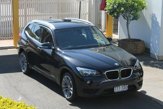 Used BMW X1 xDrive20d Steptronic AWD, Toowoomba, 2013 BMW X1 xDrive20d Steptronic AWD Wagon