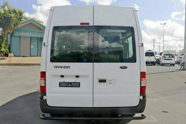Ford Transit Mid Roof, Acacia Ridge, 2012 Ford Transit Mid Roof VM Bus