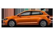 New Volkswagen New Polo, Bendigo Volkswagen, Epsom