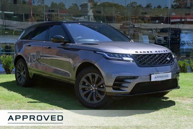 Demonstrator, Demo, Near New Land Rover Range Rover Velar D240 AWD R-Dynamic, Southport, 2017 Land Rover Range Rover Velar D240 AWD R-Dynamic Wagon