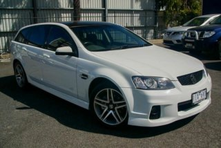 Used Holden Commodore SV6, Oakleigh, 2011 Holden Commodore SV6 VE II Sportswagon