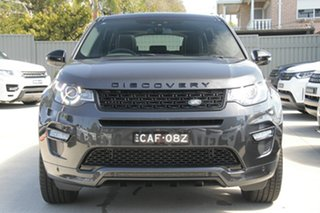 2017 Land Rover Discovery Sport TD4 132kW HSE Wagon.