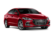 New Hyundai Elantra, Central Highlands Hyundai, Emerald