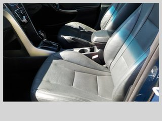 2013 Hyundai i30 Trophy Hatchback.
