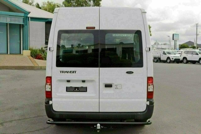 Ford Transit Mid Roof, Acacia Ridge, 2013 Ford Transit Mid Roof VM MY13 Bus