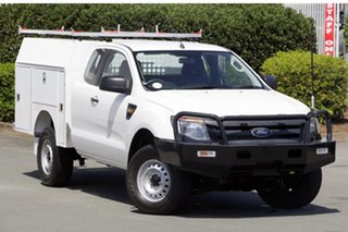 Used Ford Ranger XL Super Cab, Acacia Ridge, 2012 Ford Ranger XL Super Cab PX Cab Chassis