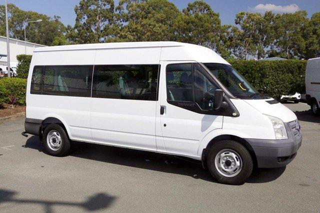Discounted Used Ford Transit 12 Seat, Acacia Ridge, 2011 Ford Transit 12 Seat VM MY08 Bus