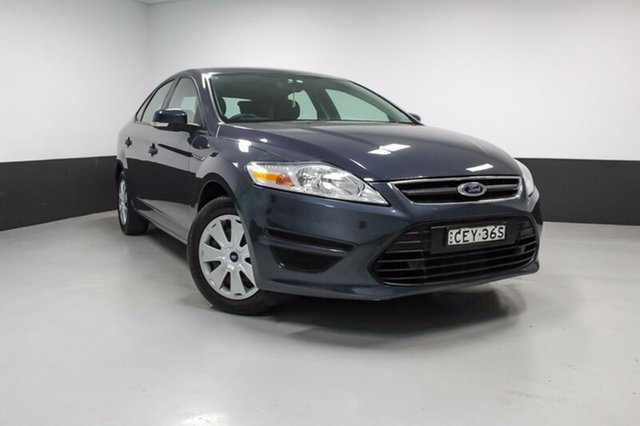Used Ford Mondeo LX, Hamilton, 2011 Ford Mondeo LX Hatchback