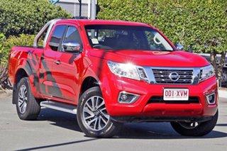 Discounted Used Nissan Navara ST-X King Cab, Acacia Ridge, 2016 Nissan Navara ST-X King Cab D23 Utility
