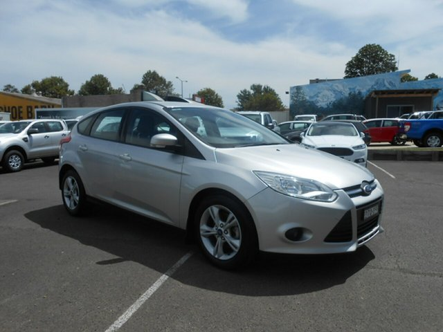 Used Ford Focus Trend, Nowra, 2013 Ford Focus Trend Hatchback