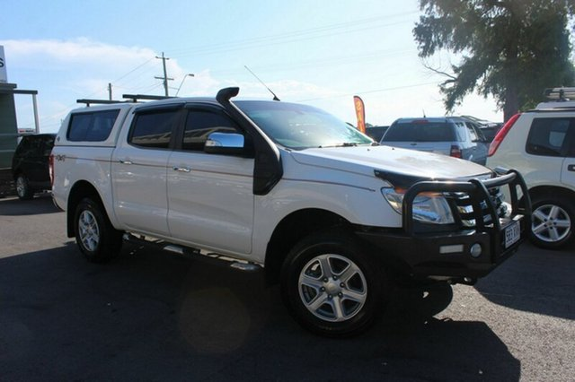 Used Ford Ranger XLT Double Cab, Tingalpa, 2011 Ford Ranger XLT Double Cab Utility