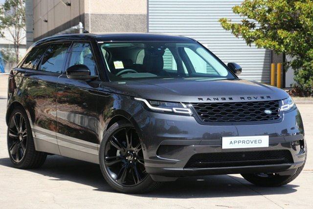 Discounted Land Rover Velar P300 SE AWD, Concord, 2018 Land Rover Velar P300 SE AWD Wagon