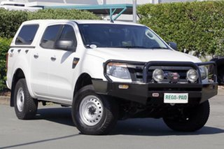 Used Ford Ranger XL Double Cab, Acacia Ridge, 2013 Ford Ranger XL Double Cab PX Utility