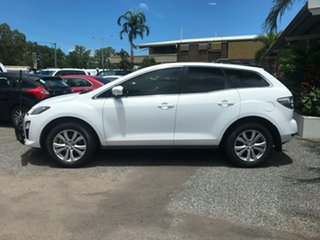 2010 Mazda CX-7 Sports Wagon.