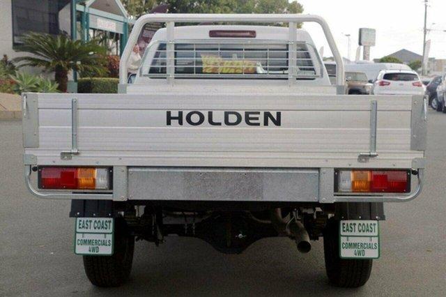 Used Holden Colorado LS, Acacia Ridge, 2016 Holden Colorado LS RG MY17 Cab Chassis