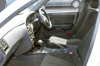 2002 Hyundai Elantra GL Sedan.