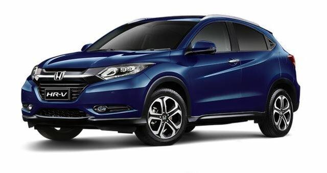 New Honda HR-V VTi-L, Atherton, 2017 Honda HR-V VTi-L Hatchback