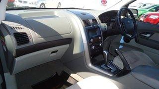 2005 Ford Territory TX AWD Wagon.