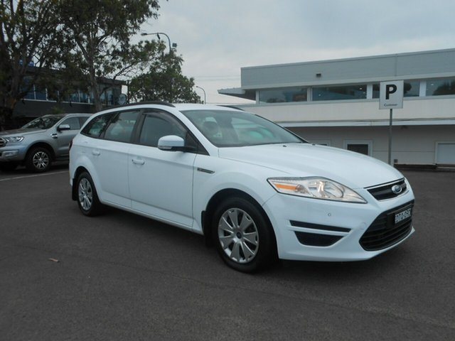 Used Ford Mondeo LX PwrShift TDCi, Nowra, 2013 Ford Mondeo LX PwrShift TDCi Wagon