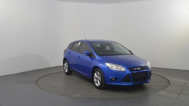 Used Ford Focus Trend, Altona North, 2014 Ford Focus Trend Hatchback