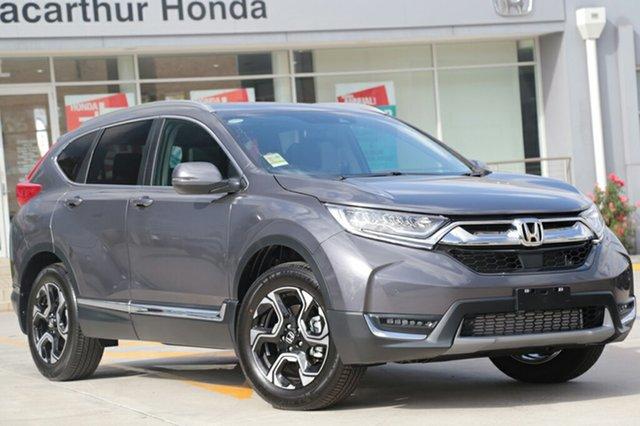 Discounted New Honda CR-V VTI-LX (awd), Southport, 2017 Honda CR-V VTI-LX (awd) Wagon