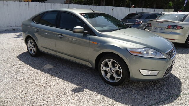 Used Ford Mondeo Zetec, Seaford, 2008 Ford Mondeo Zetec Hatchback