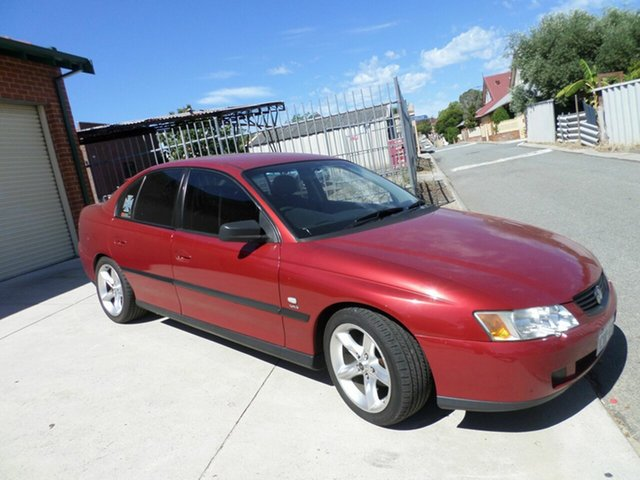Used Holden Commodore Executive, Mount Lawley, 2004 Holden Commodore Executive Sedan