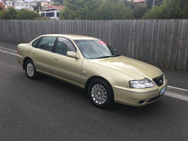 Used Toyota Avalon GXi, North Hobart, 2004 Toyota Avalon GXi Sedan