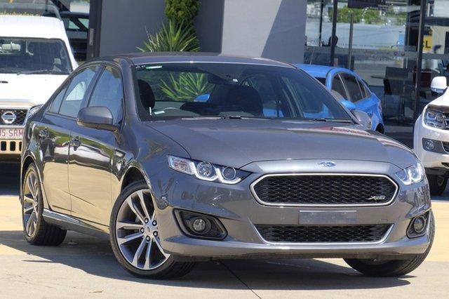 Used Ford Falcon XR6, Moorooka, Brisbane, 2016 Ford Falcon XR6 Sedan