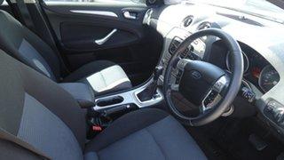 2008 Ford Mondeo Zetec Hatchback.