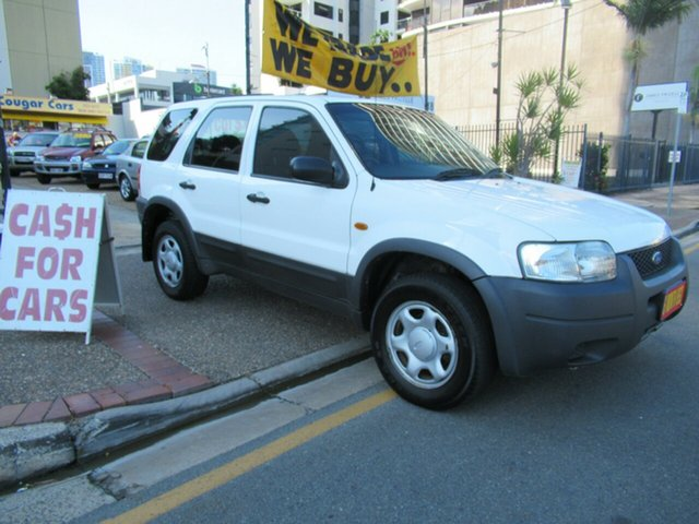 Used Ford Escape XLS, Southport, 2005 Ford Escape XLS Wagon