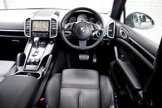 2011 Porsche Cayenne S Tiptronic Wagon.