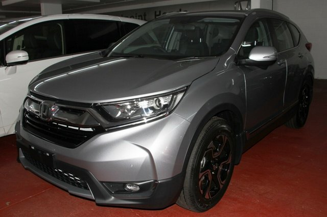 New Honda CR-V VTi-L FWD, Indooroopilly, 2018 Honda CR-V VTi-L FWD Wagon
