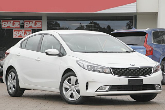 New Kia Cerato S, Southport, 2017 Kia Cerato S Sedan