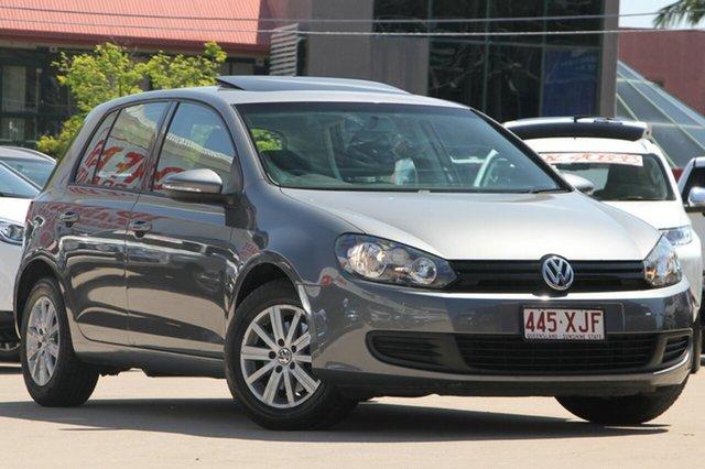 Used Volkswagen Golf 90TSI DSG Trendline, Moorooka, Brisbane, 2011 Volkswagen Golf 90TSI DSG Trendline Hatchback