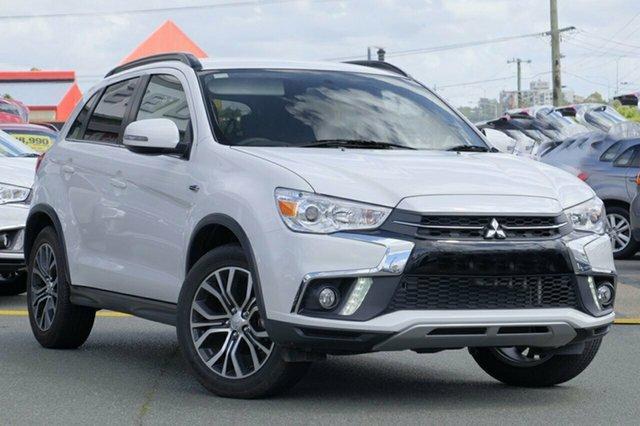 New Mitsubishi ASX LS 2WD, Bowen Hills, 2018 Mitsubishi ASX LS 2WD Wagon