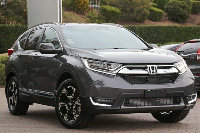 Discounted New Honda CR-V VTi-LX 4WD, Southport, 2017 Honda CR-V VTi-LX 4WD SUV