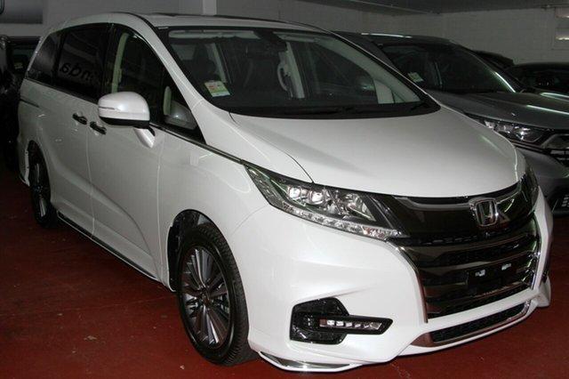 New Honda Odyssey VTi-L, Warwick Farm, 2020 Honda Odyssey VTi-L Wagon