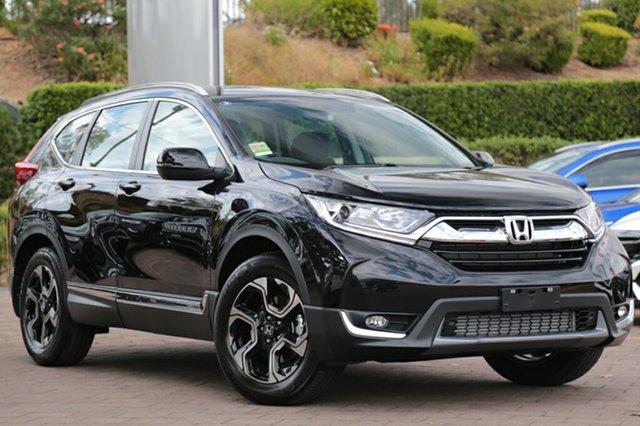 Discounted New Honda CR-V VTi-L FWD, Southport, 2017 Honda CR-V VTi-L FWD SUV