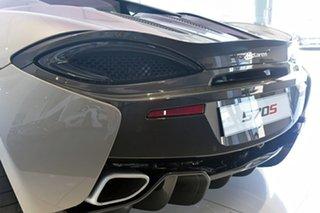 2017 McLaren 570S SSG Coupe.
